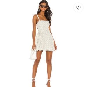 NWT Lovers + Friends Natasha Dress